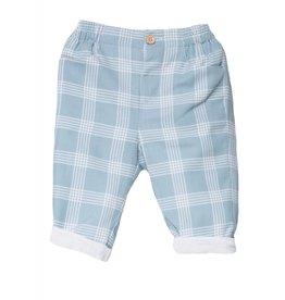 FINA EJERIQUE Check Trousers