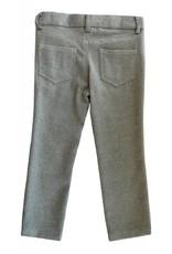 FINA EJERIQUE Boys Grey Trousers