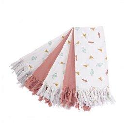 Tipi Cloths Set of 5