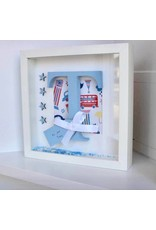 Personalised Box Frame