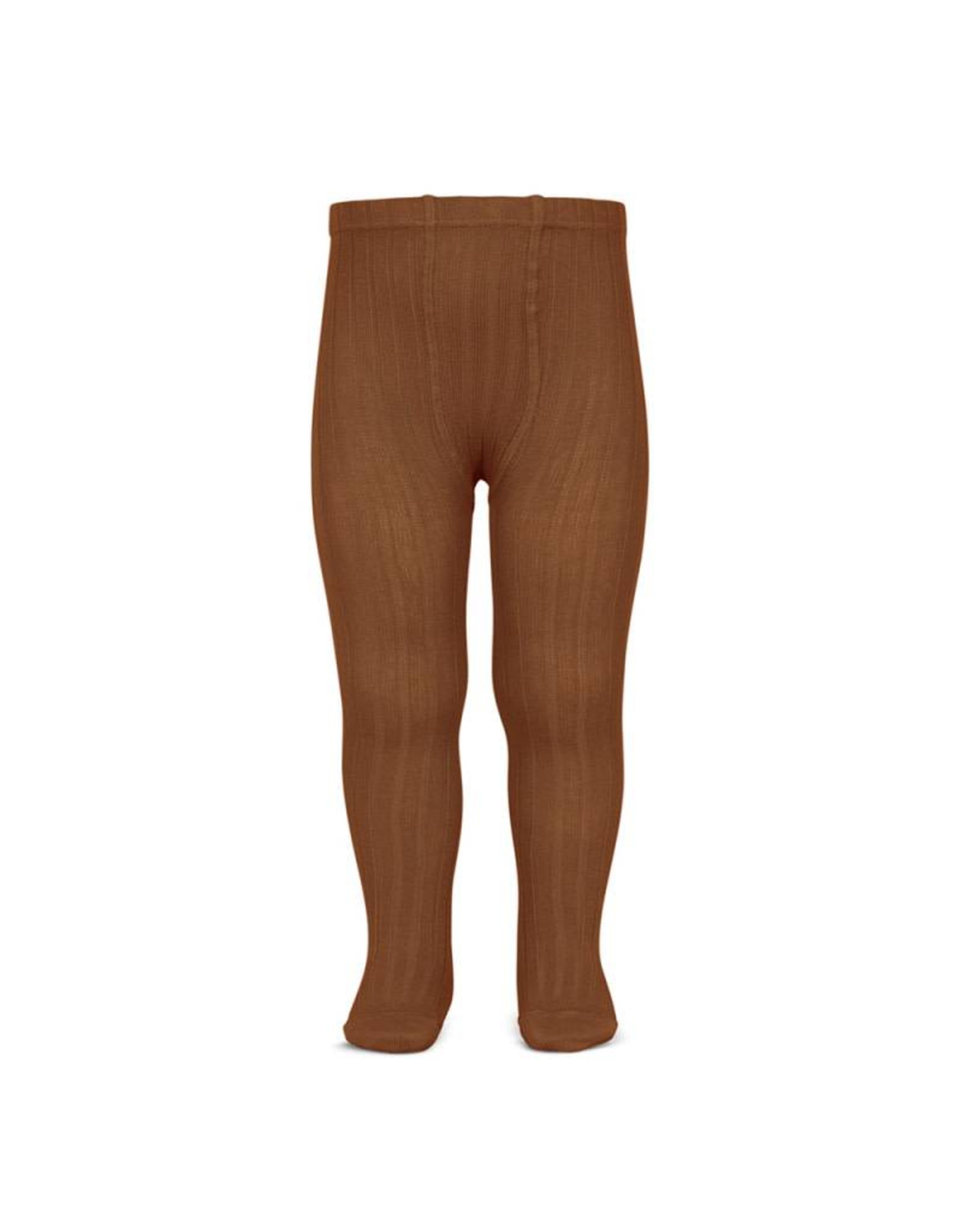 CONDOR Oxide Ribbed Tights