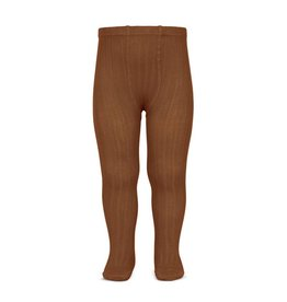 CONDOR Wide Rib Tights - Oxide