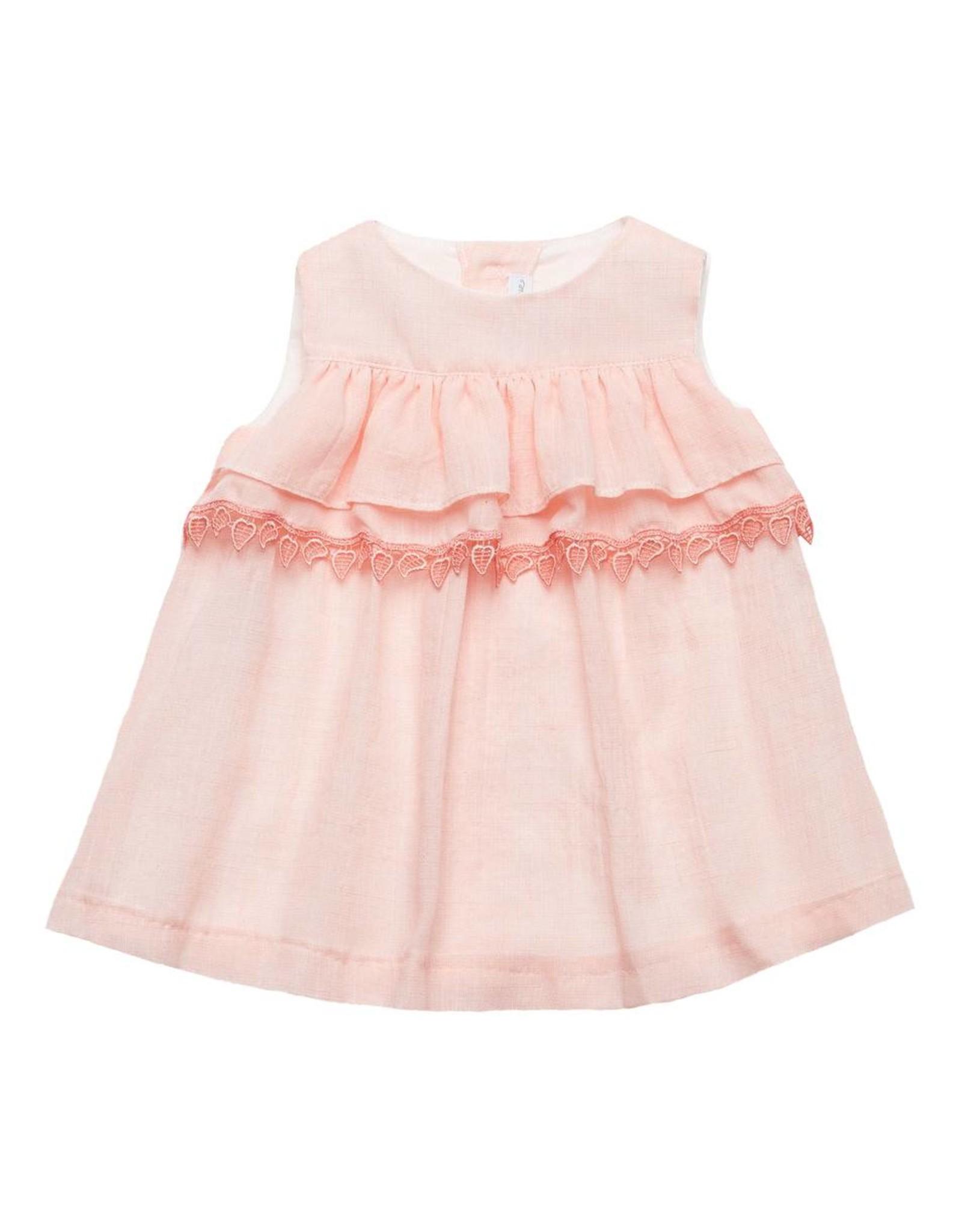 FINA EJERIQUE Pink Dress