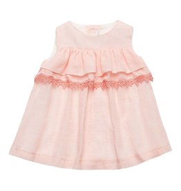 FINA EJERIQUE Pink Dress