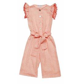 FINA EJERIQUE Pink Jumpsuit