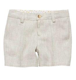 FINA EJERIQUE Beige Shorts