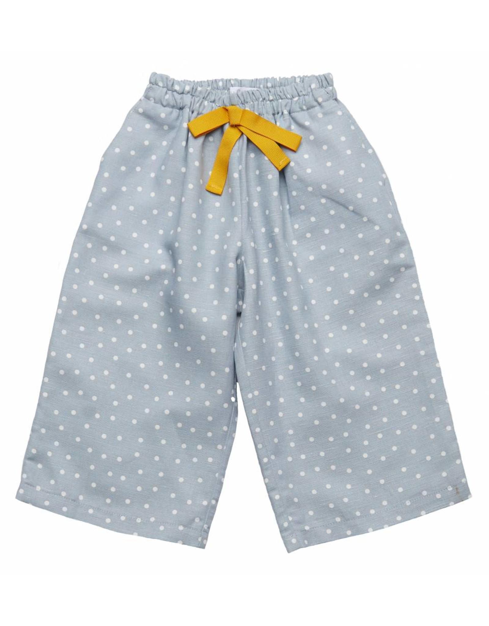 FINA EJERIQUE Polka Dot Trousers