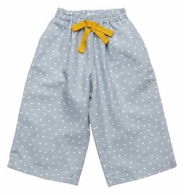 FINA EJERIQUE Polka Dot Trousers