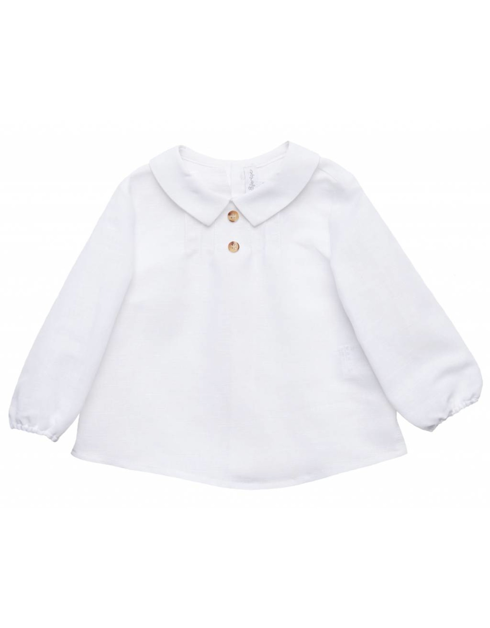 FINA EJERIQUE White Shirt