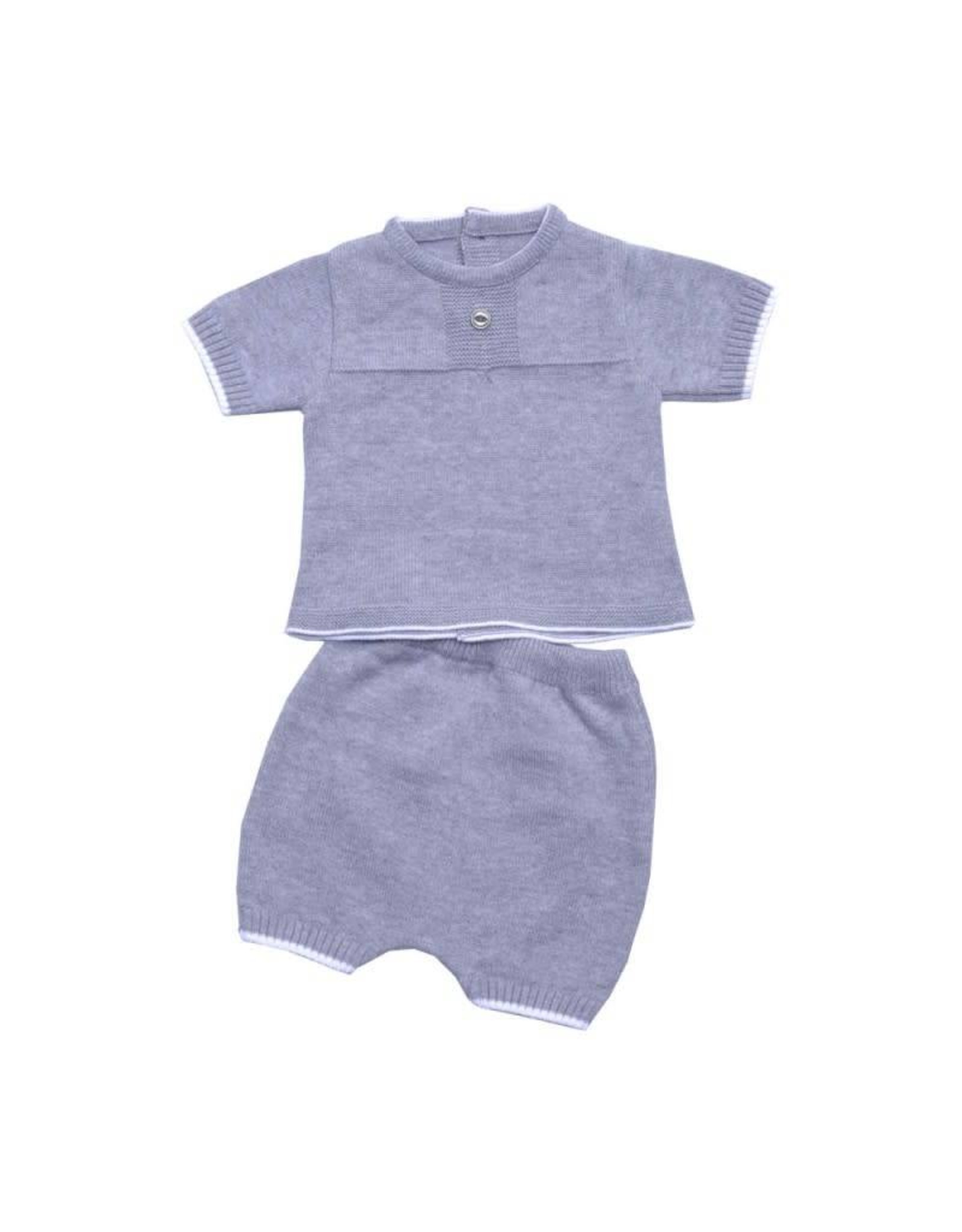 MINHON Grey Set