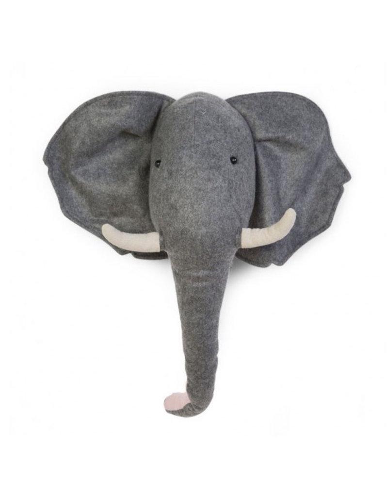 CHILDHOME Elephant Wall Deco