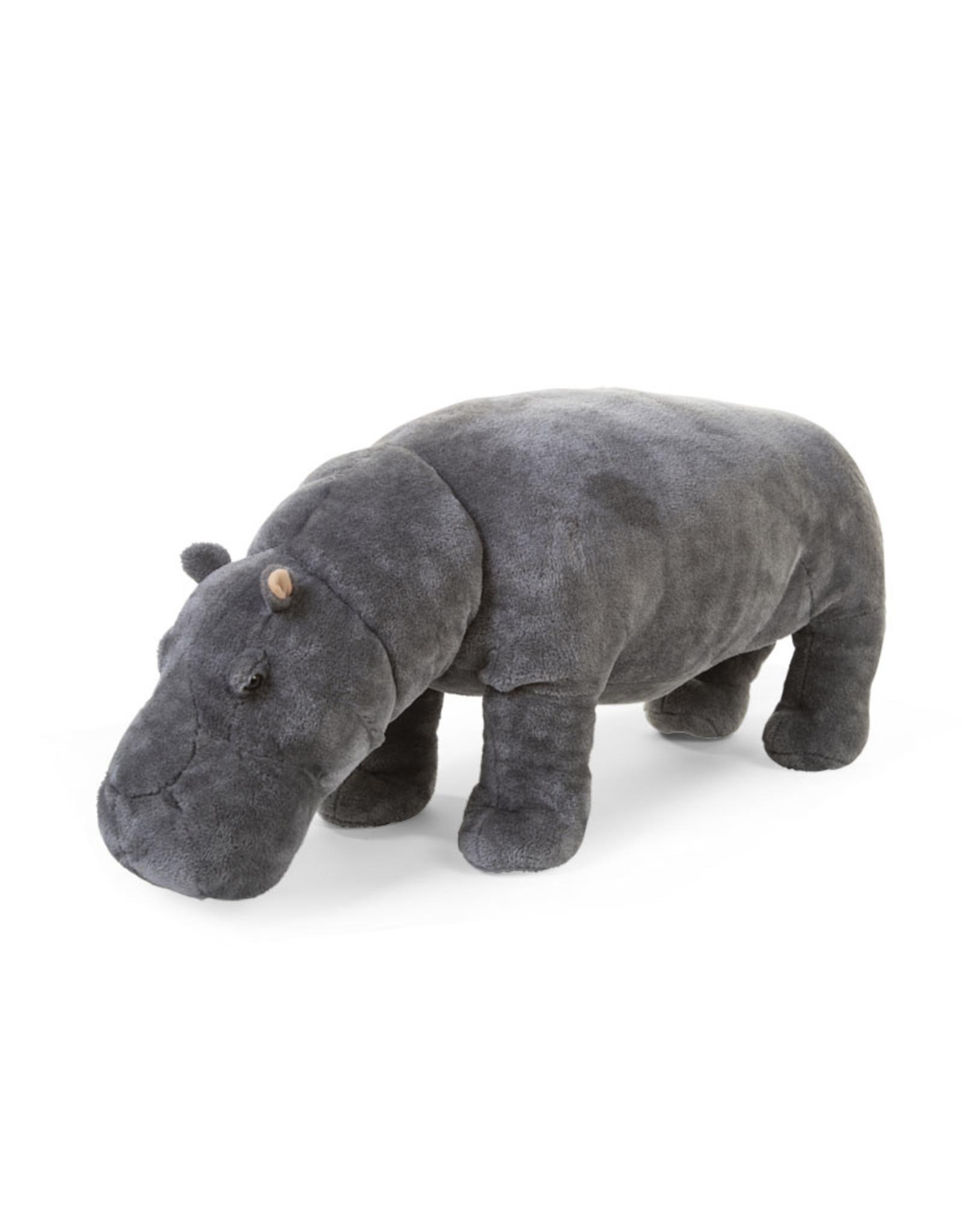 Standing Hippo