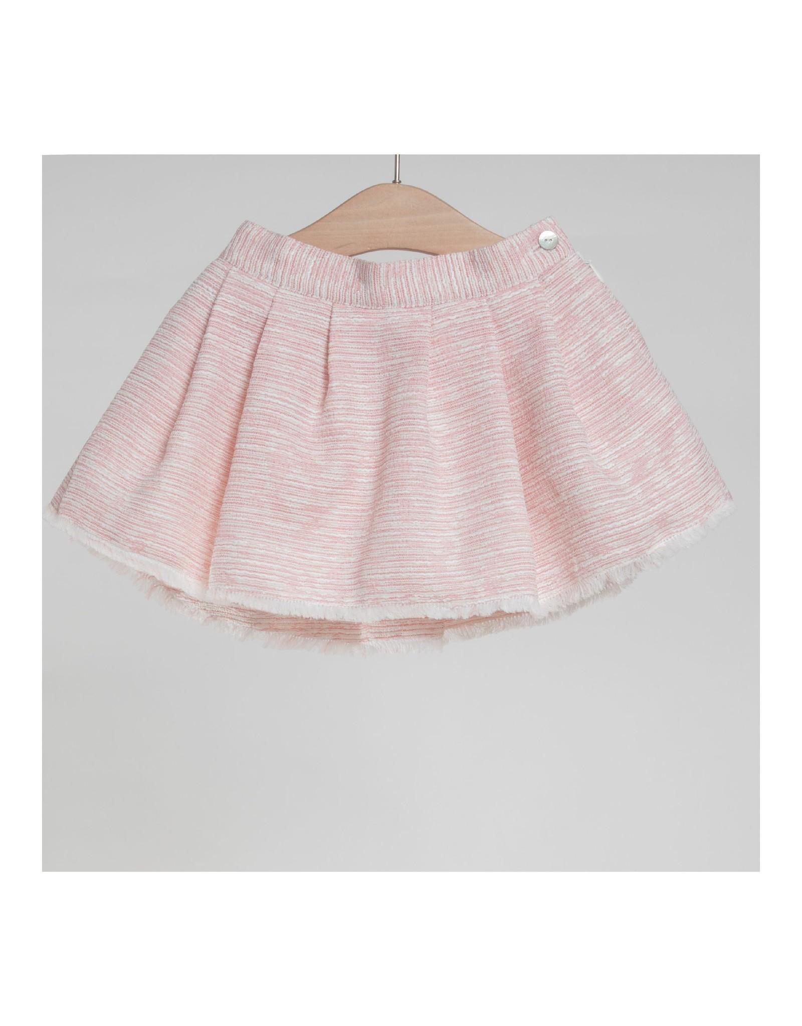 FINA EJERIQUE Pink Skirt