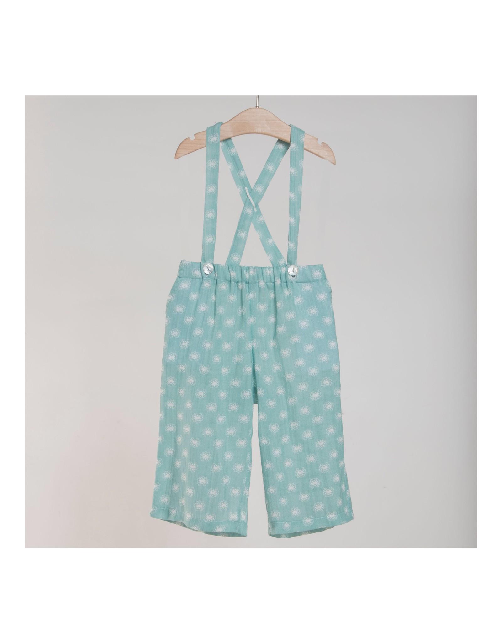 FINA EJERIQUE Girls Trousers