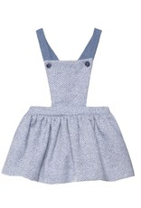 FINA EJERIQUE Girls Skirt with Brace