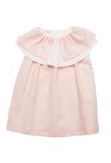 FINA EJERIQUE Pale Pink Dress