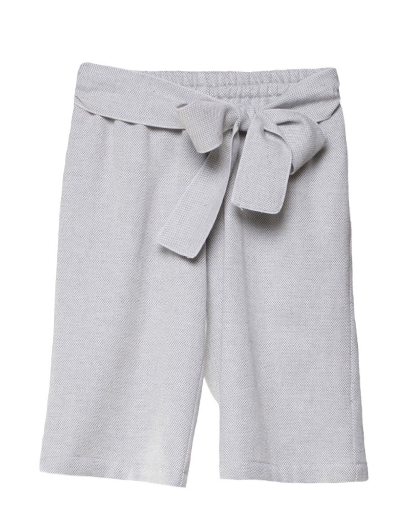 FINA EJERIQUE Girls Grey Culottes