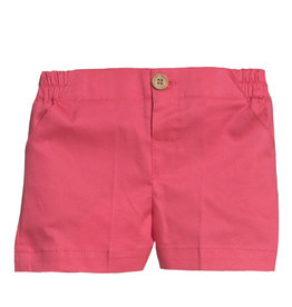 FINA EJERIQUE Red Shorts