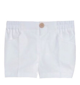 FINA EJERIQUE White Shorts