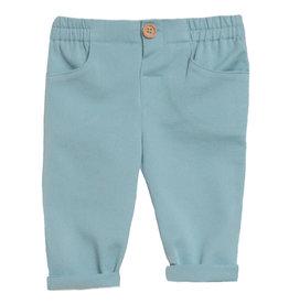 FINA EJERIQUE Boys Mint Trousers