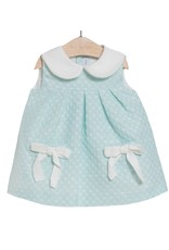 FINA EJERIQUE Mint Dress