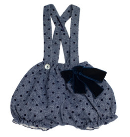 FINA EJERIQUE Polka Dot Bloomers
