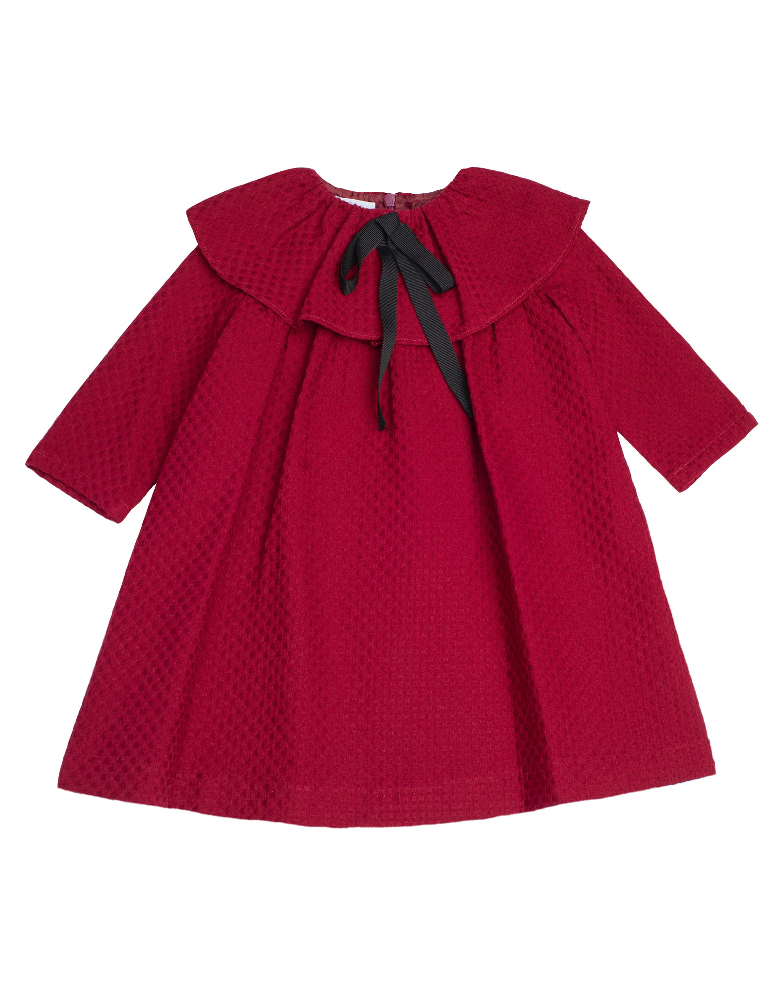 FINA EJERIQUE Red Dress