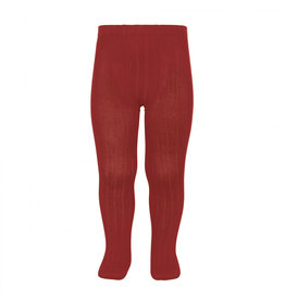 CONDOR Ruby Rib Tights