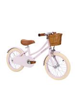 Banwood BANWOOD Pink Classic Pedal Bike