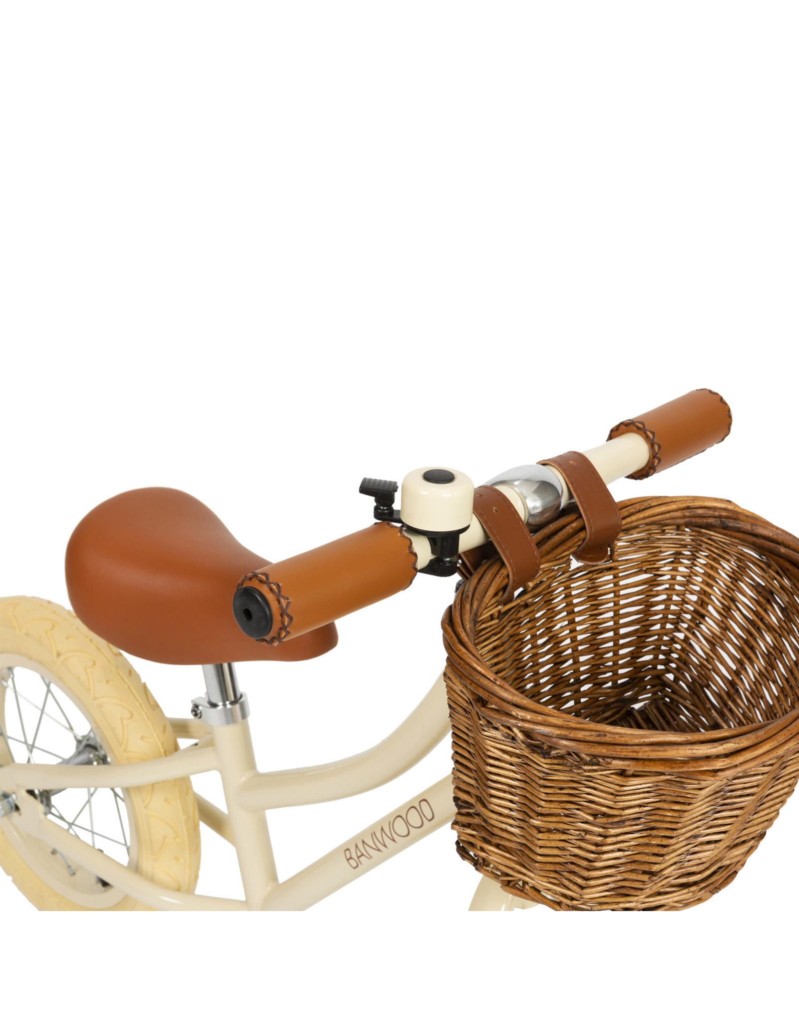 Banwood BANWOOD Cream Balance Bike