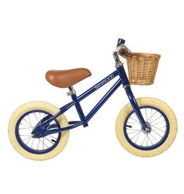 BANWOOD Navy Balance Bike