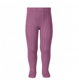 CONDOR Cassis Rib Tights