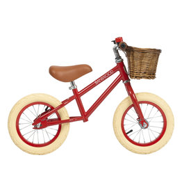 Banwood BANWOOD Red Balance Bike