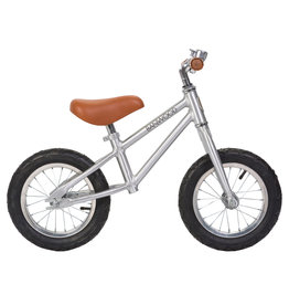 BANWOOD Chrome Edition Balance Bike