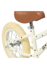 Banwood BANWOOD Cream Bundle Bonton Edition Balance Bike