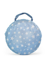 KIDS CONCEPT Blue Stars Play Tunnel