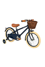BANWOOD Navy Classic Pedal Bike