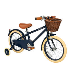 Banwood BANWOOD Navy Classic Pedal Bike