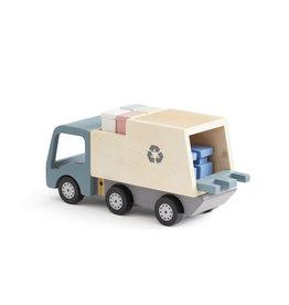 KIDS CONCEPT Garbage truck
