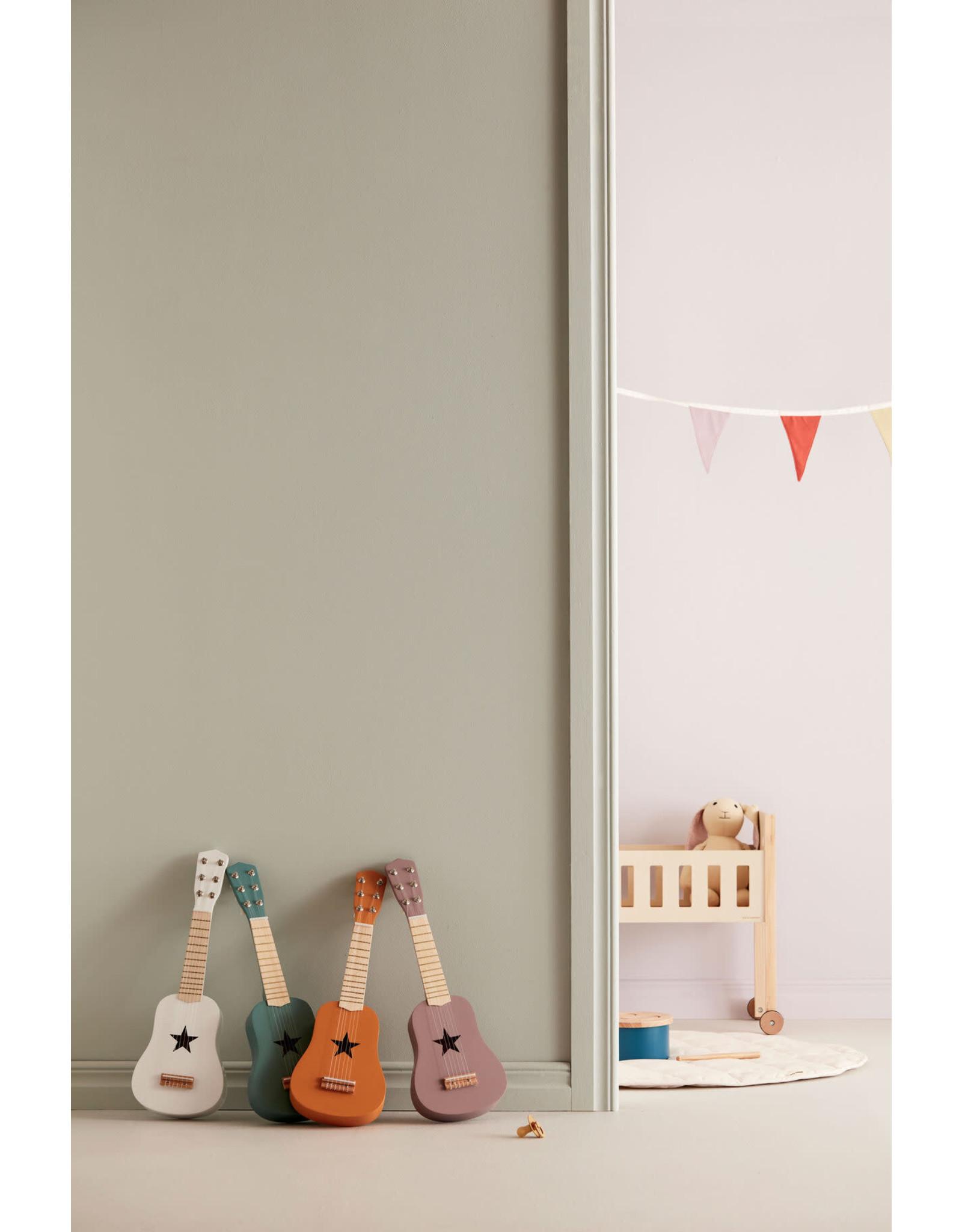 KIDS CONCEPT Lilac Guitar