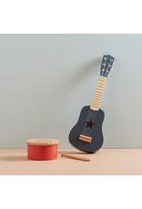 KIDS CONCEPT Dark Grey Guitar