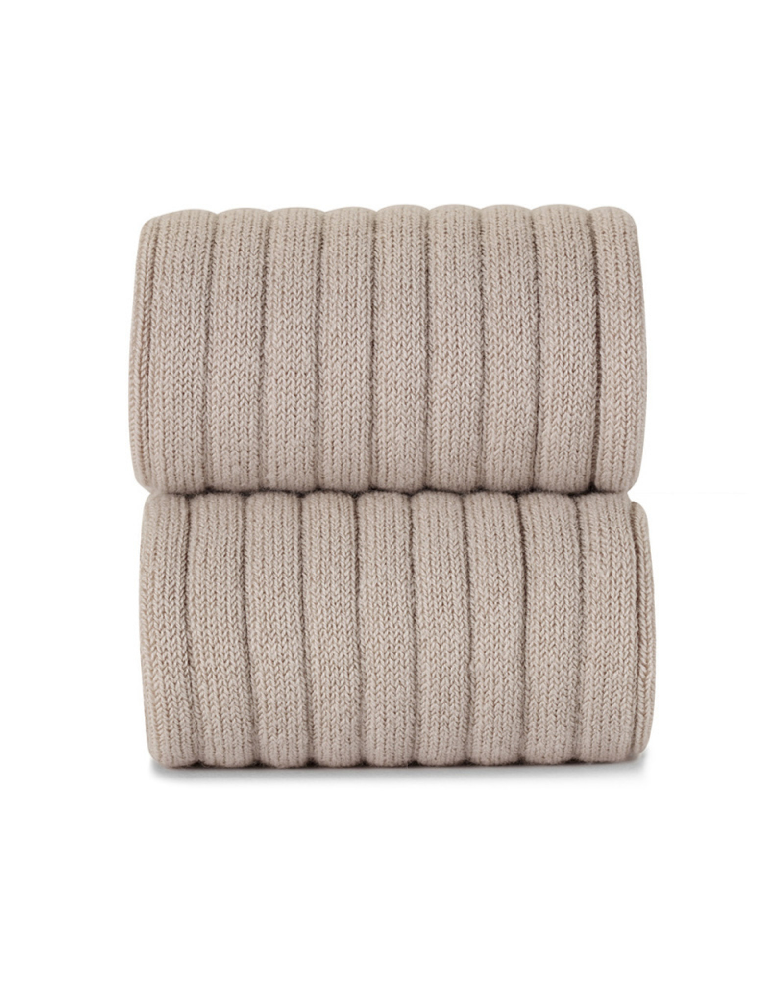CONDOR Stone Ribbed Socks