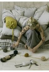 MRS MIGHETTO Temporary Tattoos - Miss Annie & Friends