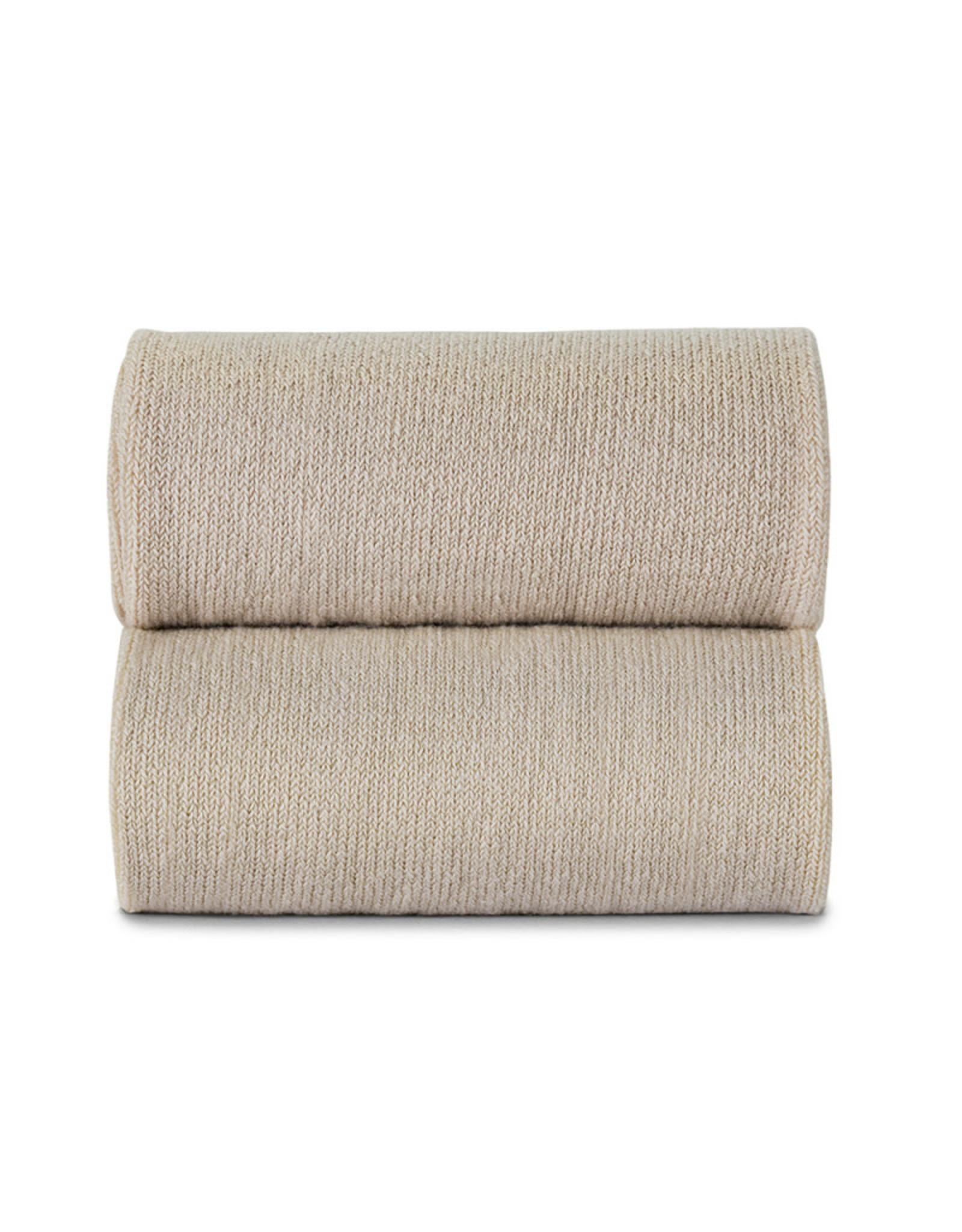 CONDOR Linen Plain Stitch Tights