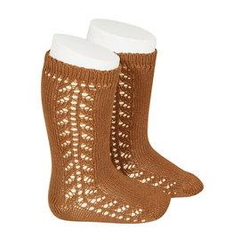 CONDOR Oxide Warm Side Openwork Socks
