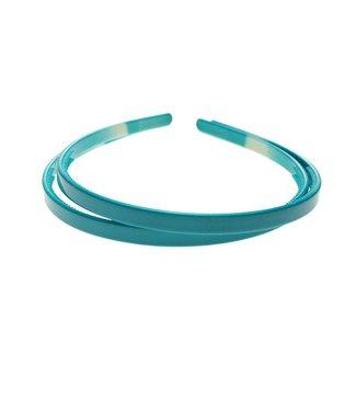 Blue Diadem width 8 mm. per piece