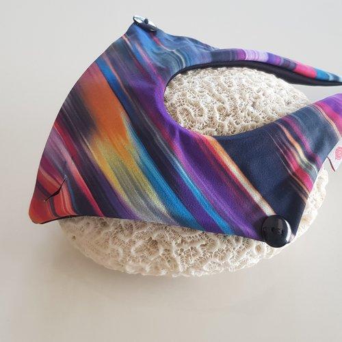 Mini Sok Rainbow