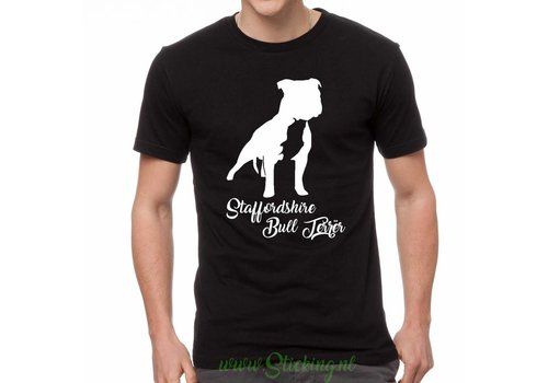 Shirt *Staffordshire Bull Terrier*