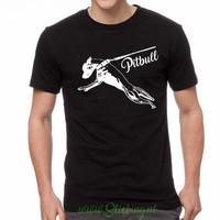 shirt custom pitbull