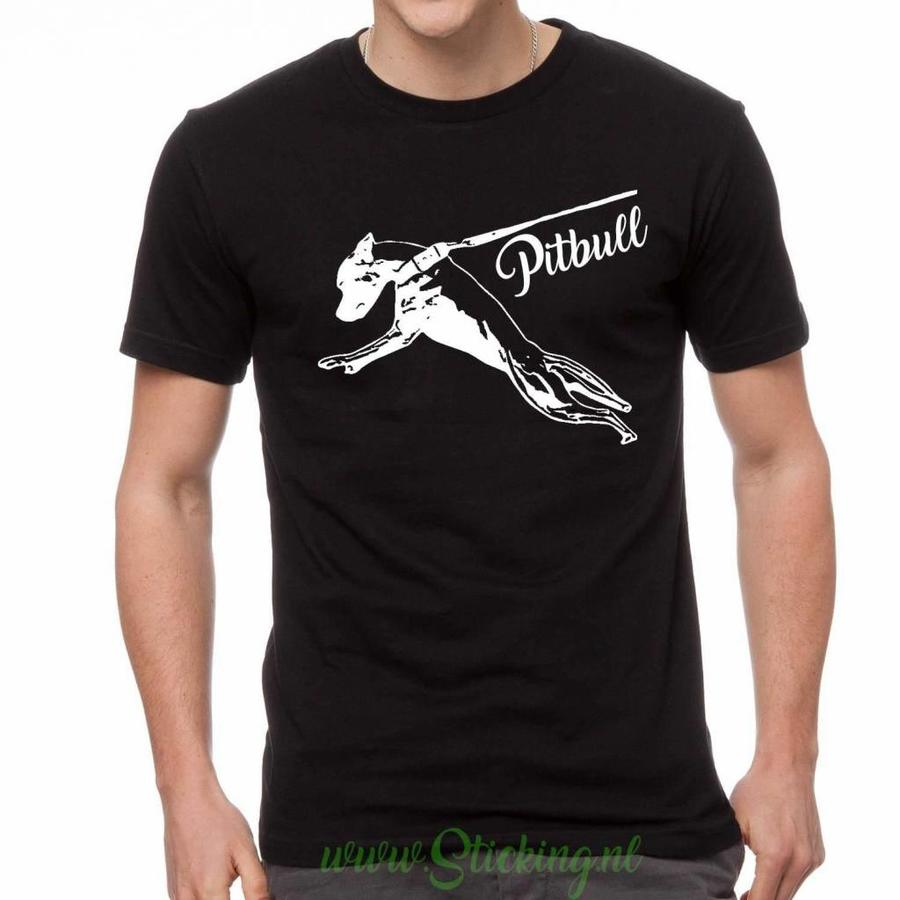 shirt custom pitbull-1